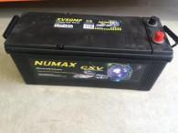 batterie poids lourds et marine